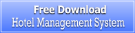 Free Download Hotel Management System